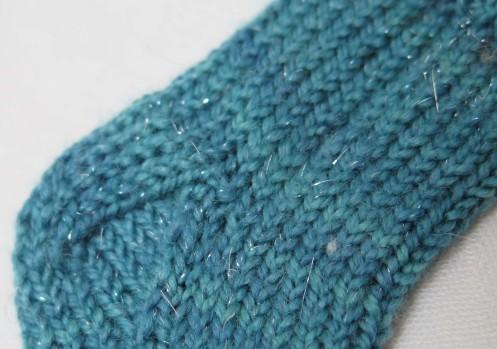 KIF sock