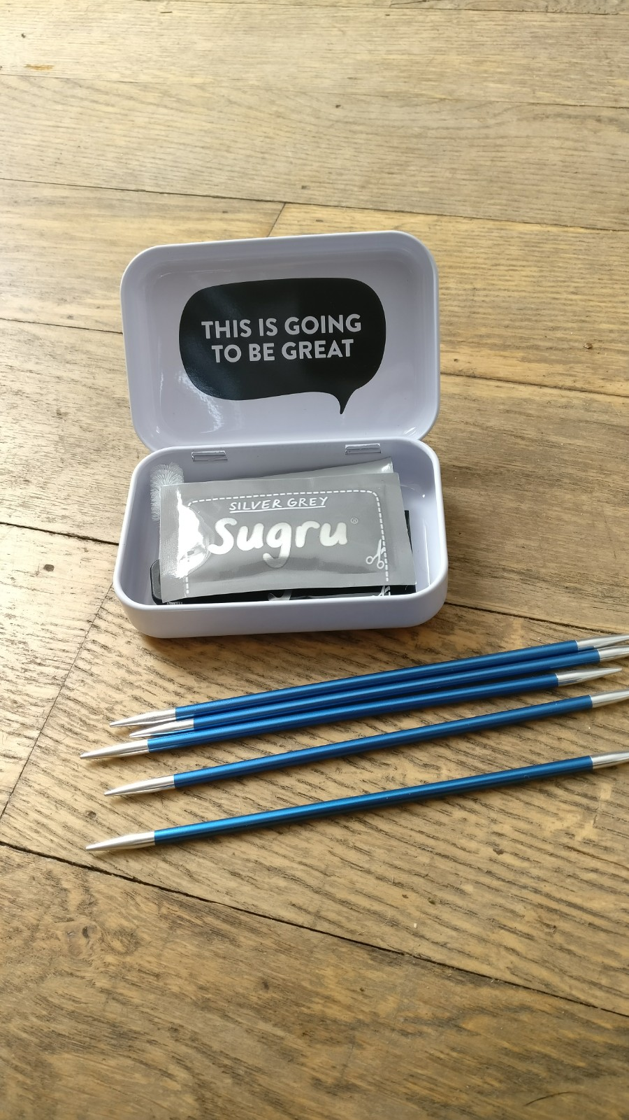 A Few Years Ago It Must Be More Than 6 I Came Across An Amazing Inventor Who Had Created Something Called Sugru A Mouldable Silicone Putty Which Looked