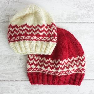 zig_zag_toddler_baby_hats