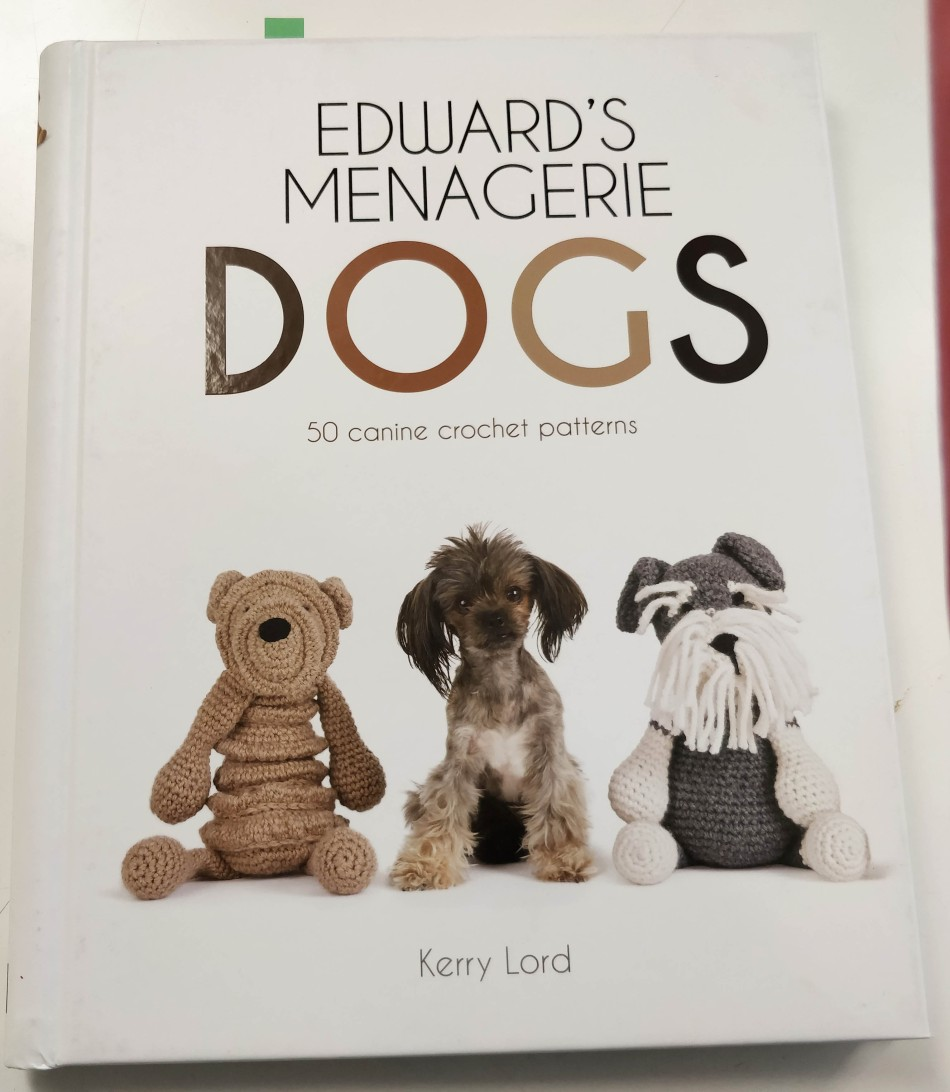 Edward's Menagerie Dogs – A Kingfisher Morning