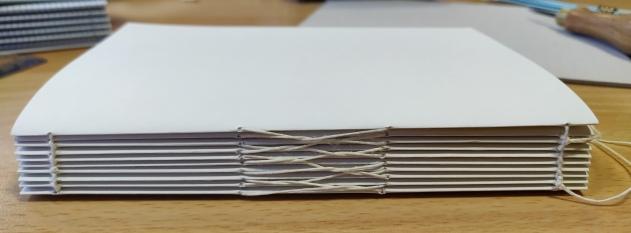 Book binding 4