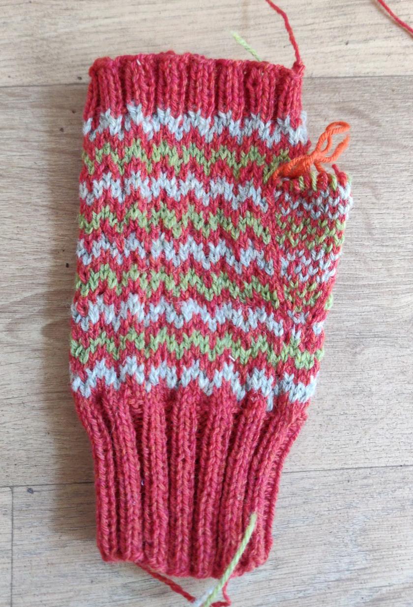wh glove
